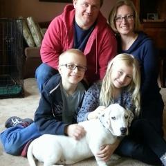 Brady-with-family