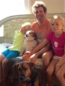 Carl family pic
