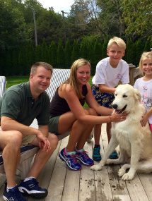 Tucker family pic